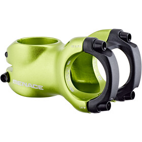 Sixpack Menace Attacco manubrio Ø31,8mm, electric green